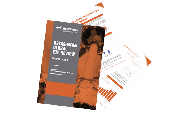 BetaShares Investment Trends Research Report